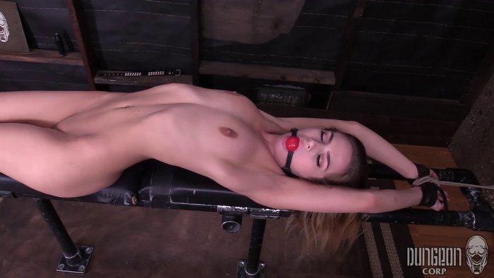 Sydney Cole - Binding the Beauty - 3 (FullHD 1080p)