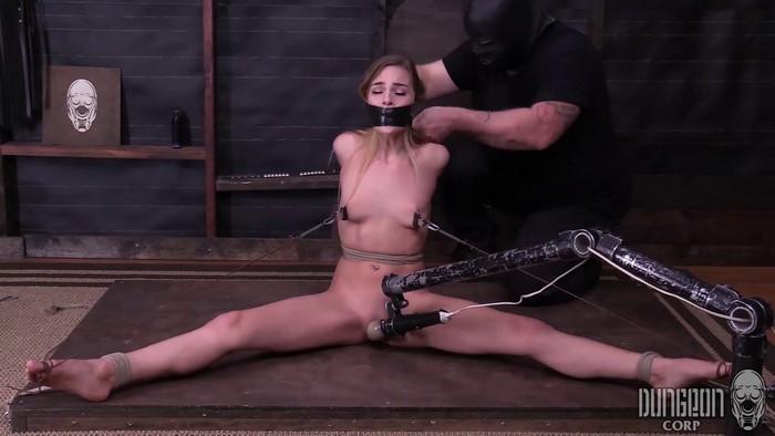 Sydney Cole - Binding the Beauty - 4 (FullHD 1080p)