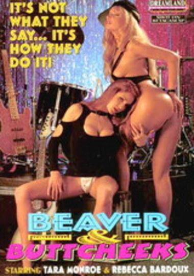 Beaver And Buttcheeks
