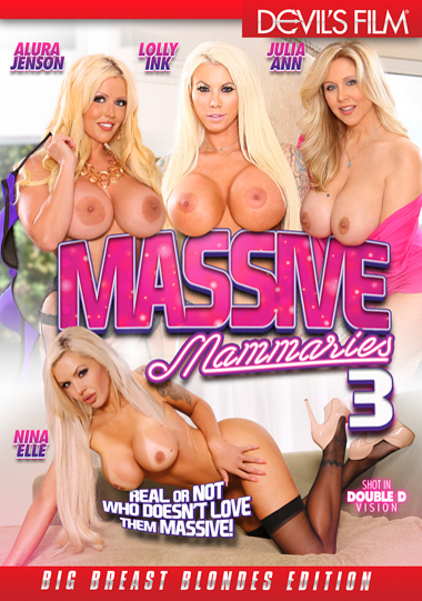 Massive Mammaries #3