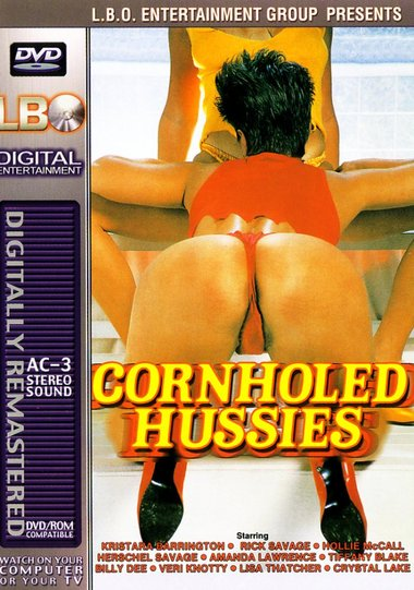 Cornholed Hussies