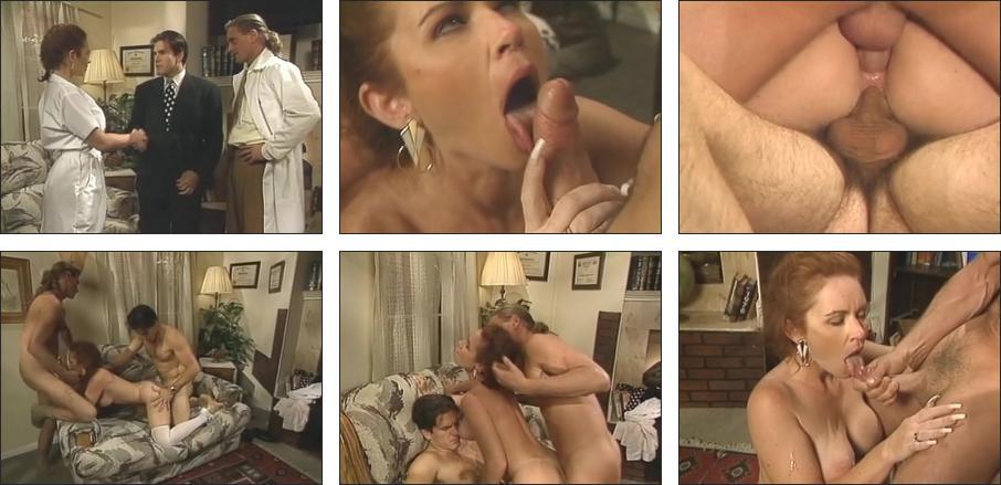 Weird Fuckin' Sex #4, Scene 5