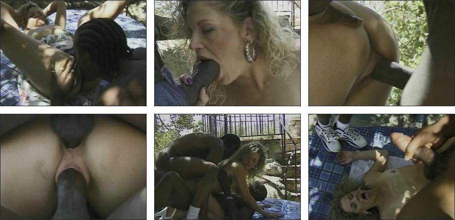 Weird Fuckin' Sex #4, Scene 2