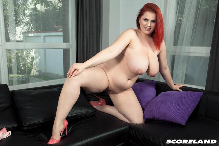 Alexsis Faye - The Redhead - Next - Door With A Rack  (HD 720p)