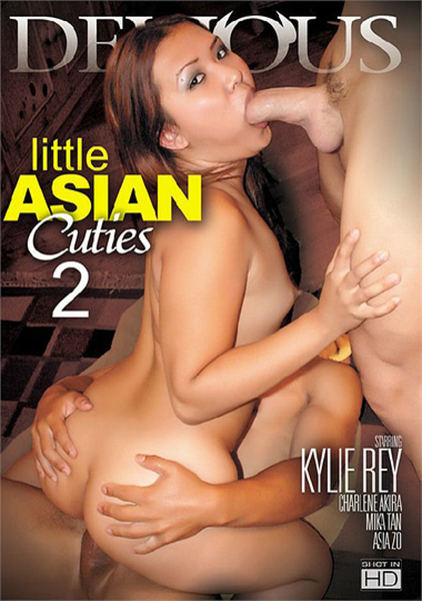 Little Asian Cuties #2
