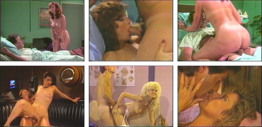 Talk Dirty To Me #5, Scene 1
