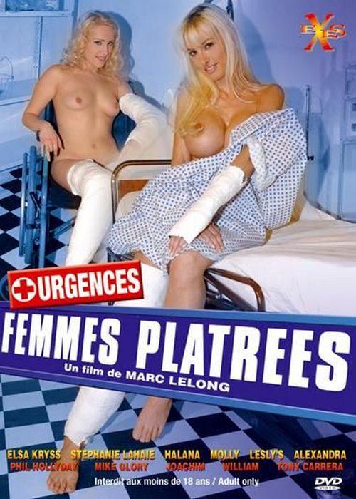 Urgences Femmes Platrees 1