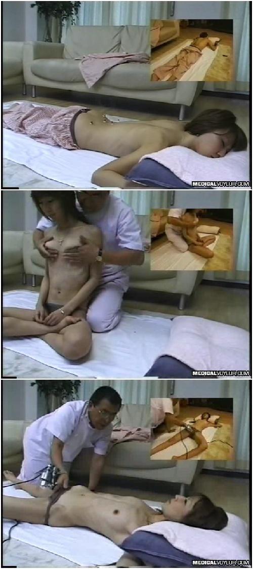 Asian gyno fetish