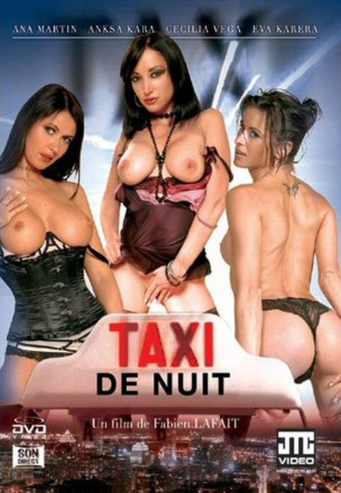 Taxi De Nuit - Night Taxi