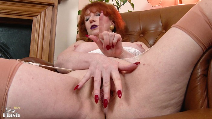 Red - Countdown to pleasure! (FullHD 1080p)
