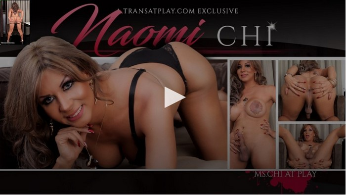 Naomi Chi - Ms.Chi at Play Now! (16 Oct 2018 / FullHD 1080p)