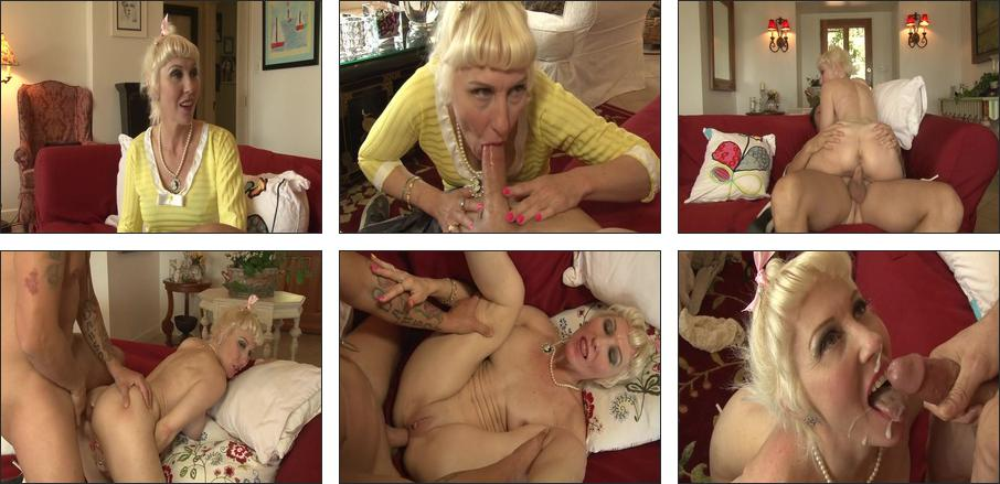 Anal Mother Fuckers #4, Scene 1