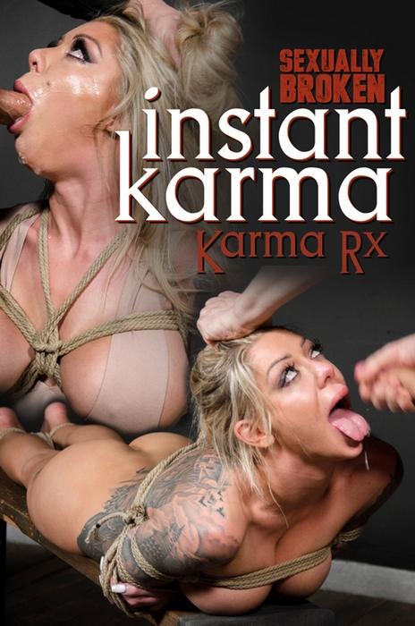 Karma Rx - Instant Karma (2018 / HD 720p)