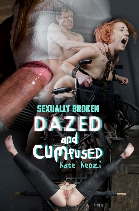 Kate Kenzi - Dazed And Cumfused (2018 / HD 720p)