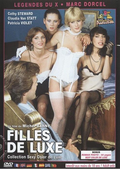 Filles de luxe - Ladies Deluxe
