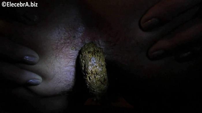 Elecebra - Night shit eater (FullHD 1080p)