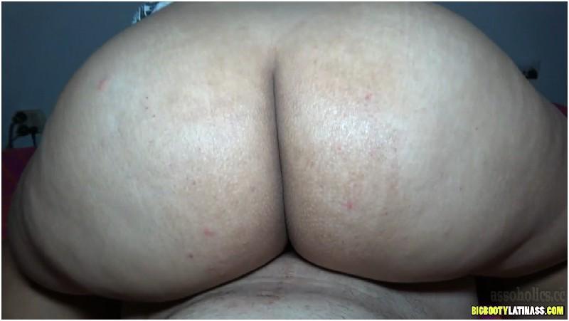 Banirys - Debut - Big Booty Latinass Danirys - HD 720p