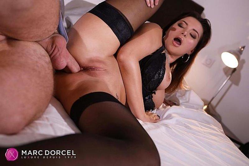 Anna Polina - loves big surprises - FullHD 1080p