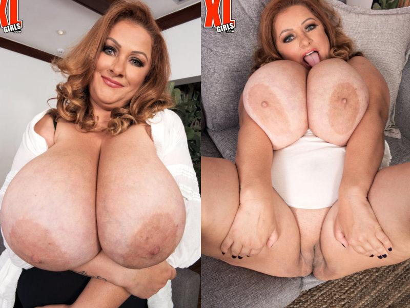 Julia Jones - Banking On Big Boobs - FullHD 1080p