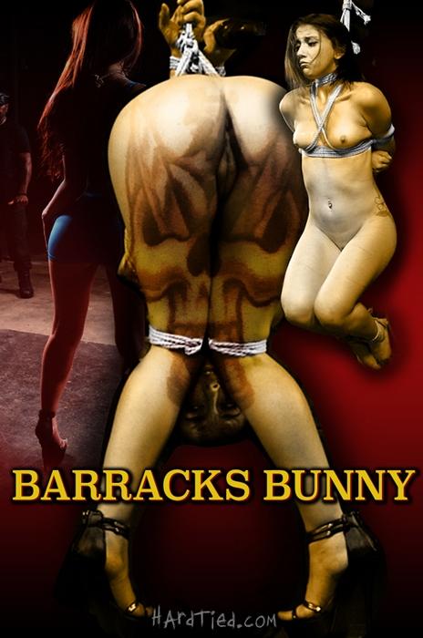 Mandy Muse - Barracks Bunny (HD 720p)