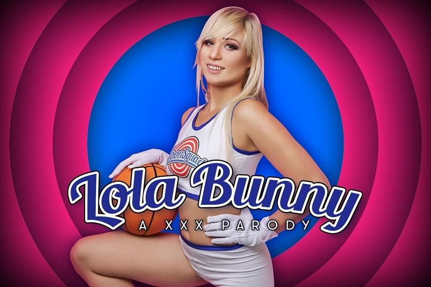 Lola Bunny A XXX Parody, Gabi Gold, Nov 30, 2018, 3d vr porno, HQ 1920p