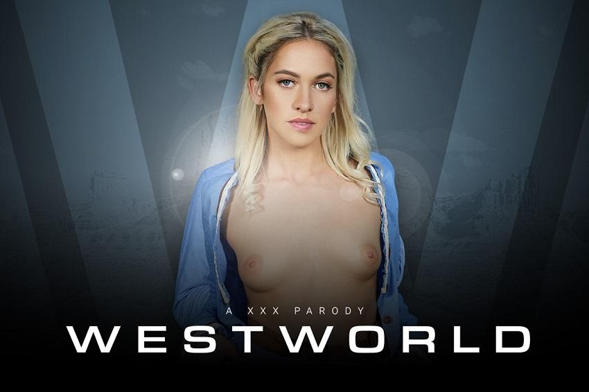 Westworld A XXX Parody, Khloe Capri, Oct 19, 2018, 3d vr porno, HQ 1920p