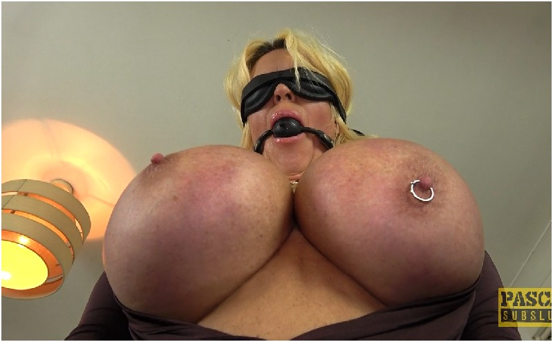Shannon Boobs - Punishment Of An Anal Bimbo Whore - Pascals Sub Sluts - HD 720p