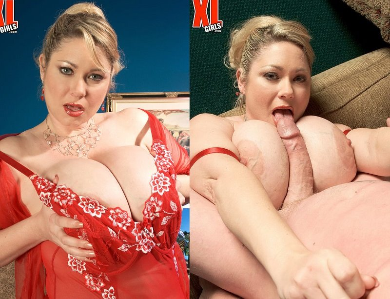 Samantha 38G - Plump Desires - FullHD 1080p