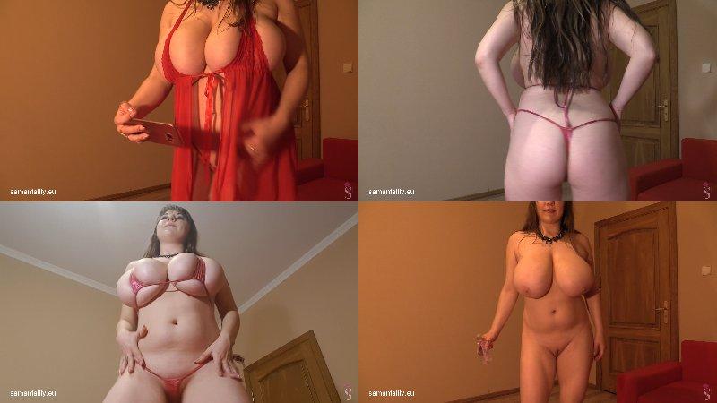 Samanta Lily - Bikini Modelling - FullHD 1080p