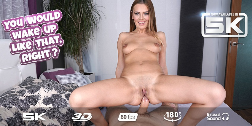 Dream Awakening, Timea Bella, Nov 27, 2018, 5k 3d vr porno, HQ 2700p