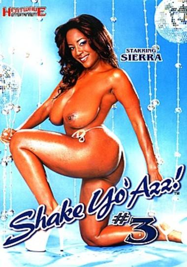 Shake Yo' Azz! #3