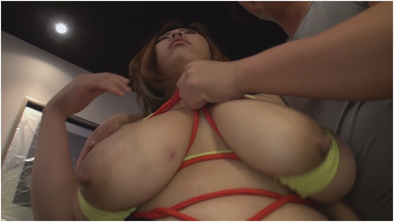Caribbeancompr 112318 003 Yami Tamura K cup beautiful woman tied with turtle shell - FullHD 1080p
