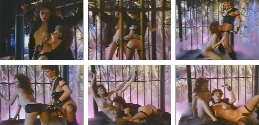 The Golden Age Of Porn: Jacqueline Lorians, Scene 4