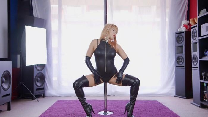 Mina - Pole Dancing Damsel (FullHD 1080p)