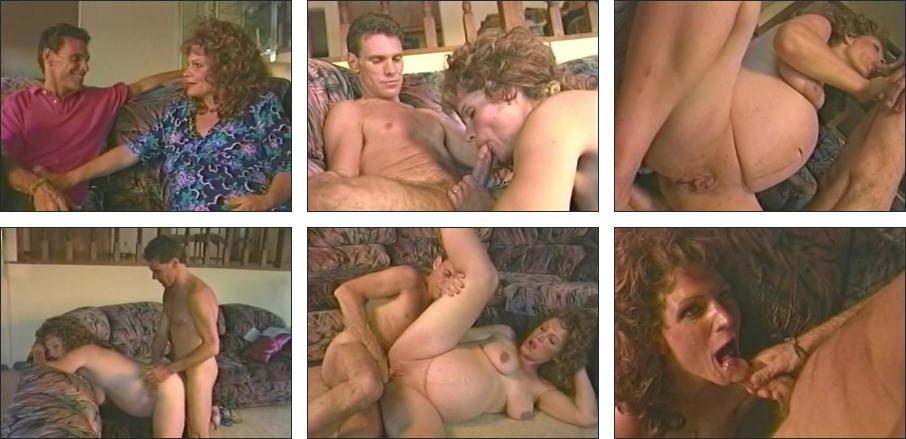 Weird Fuckin' Sex #16, Scene 4