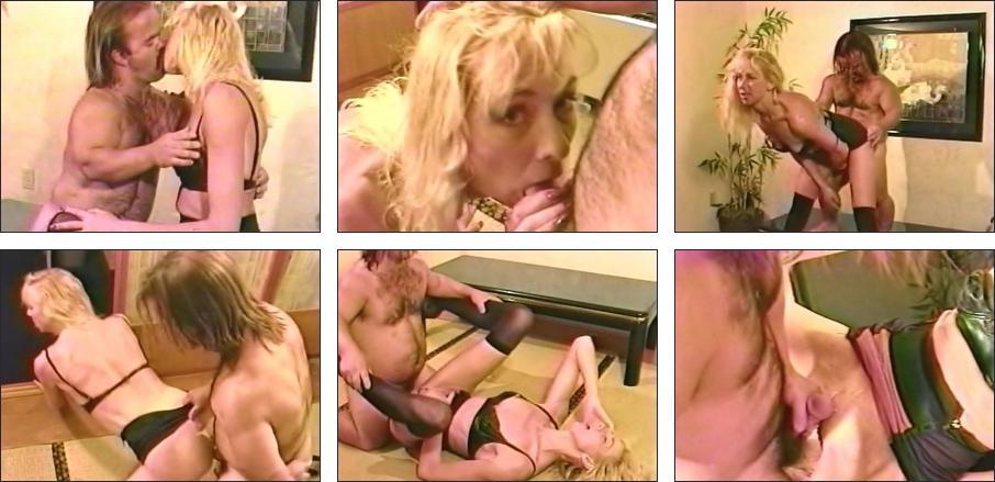 Weird Fuckin' Sex #16, Scene 1
