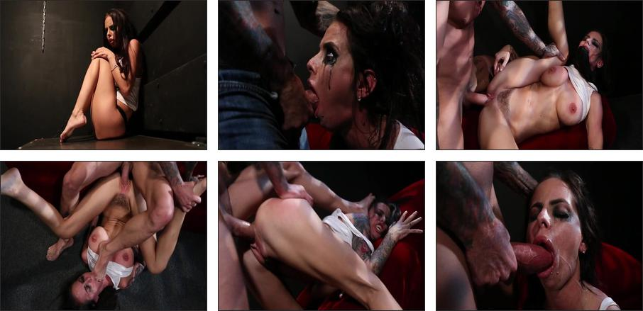 Deviant Devil: Brandy Aniston, Scene 4