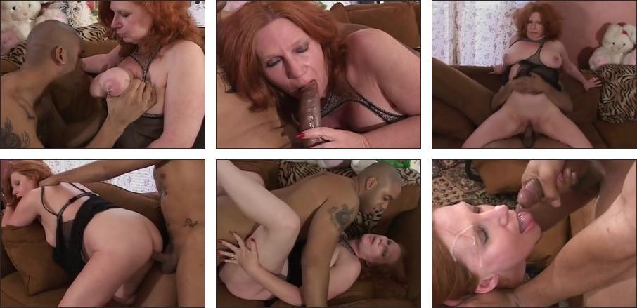 Weird Fuckin' Sex #15, Scene 5