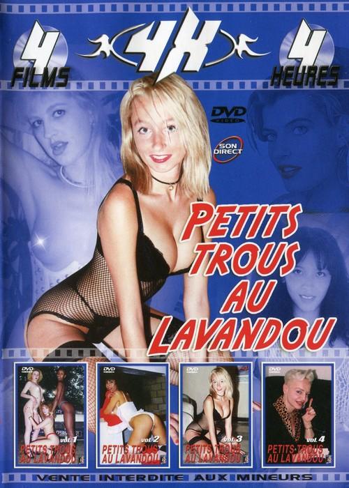 Petits Trous Au Lavandou 3