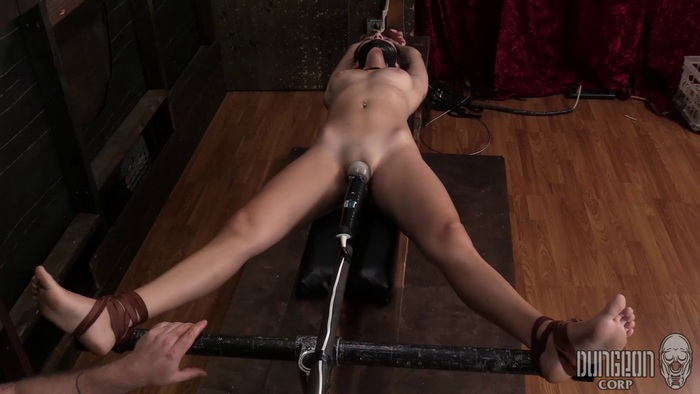 Jade Amber - She Refuses to Submit - 4 (FullHD 1080p)