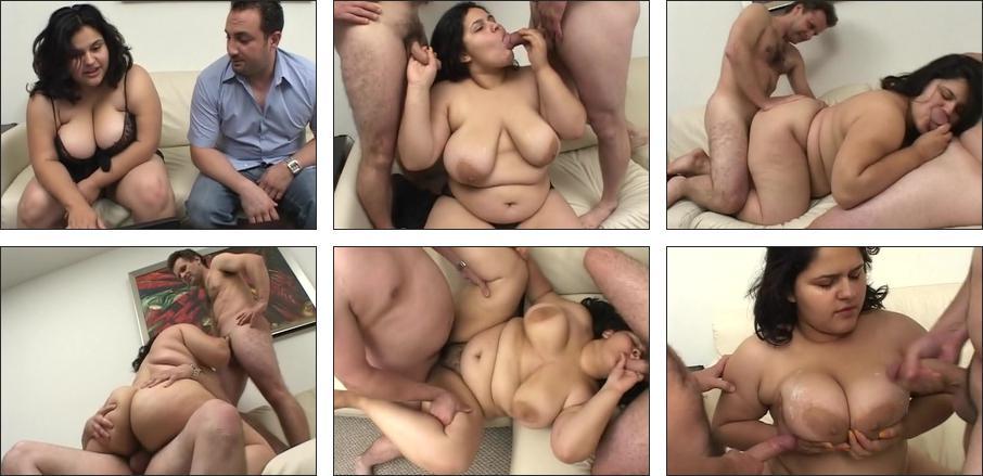 Fat Cum Dumpsters  , Scene 1