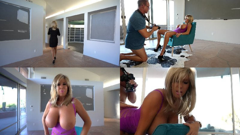 Sandra Otterson - Wifeys Audition - WifeyWorld - HD 720p