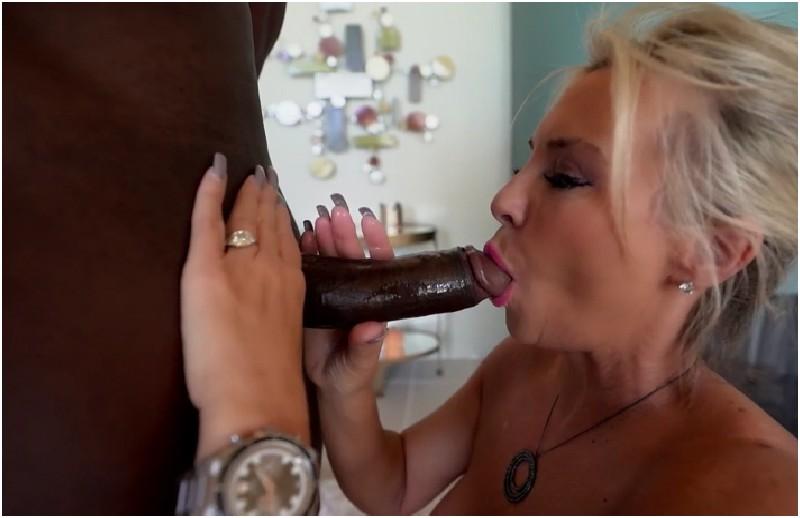 Sandra Otterson - Uncut Adonis - WifeyWorld