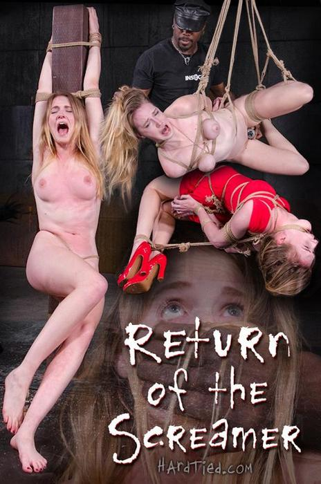 Ashley Lane - Return of the Screamer (HD 720p)