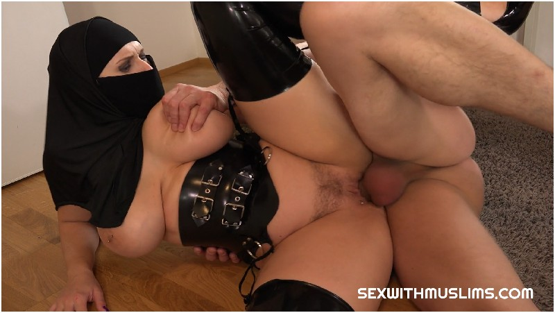 Angel Wicky - Who wants to be her slave - Sex With Muslims - FullHD 1080p