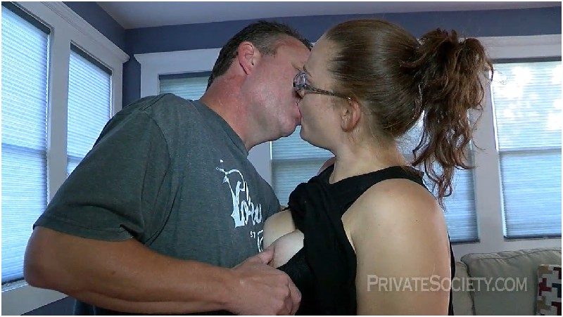 Private Society - Her Ass Really Is Exit Only - HD 720p