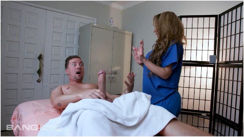Richelle Ryan - Richelle Ryan Is A Masseuse That Is Good With More Than Just Her Hands - Bang Trickery - FullHD 1080p