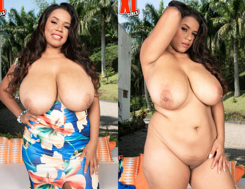 Isa Gomez - Sexy And Cute - FullHD 1080p