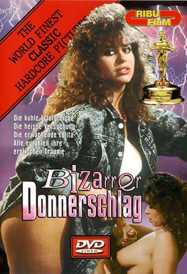 Bizarrer donnerschlag Aka Bizarre Thunder 1984