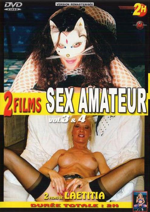 Sex amateur 3
